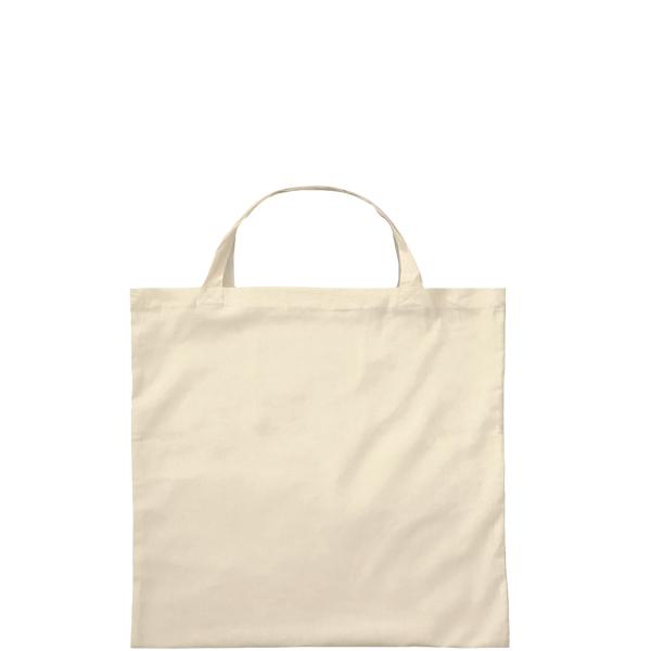 Baumwolltasche 22 x 26 cm