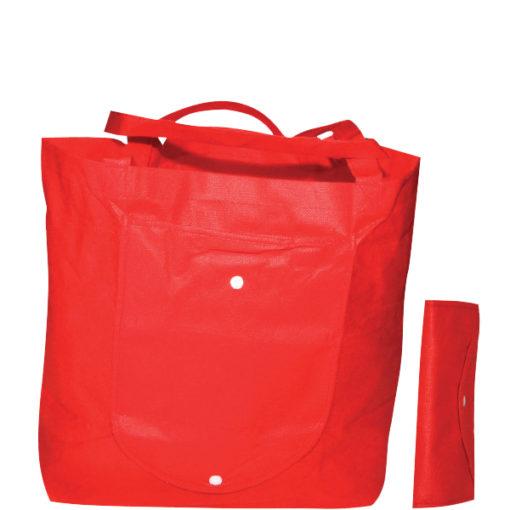 Faltbare Non-Woven Tasche werbeartikel