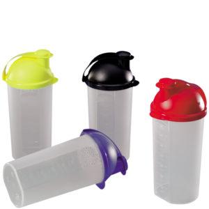 Trinkflasche/Shaker