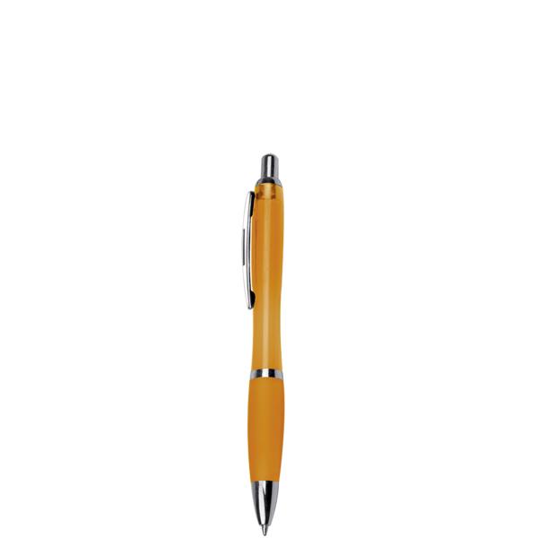 Kunststoff-Kugelschreiber