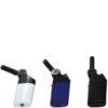 Elektronik-Stabfeuerzeug mit biegsamen Hals