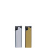 Piezofeuerzeug metallic/matt