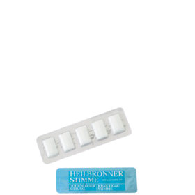 Zahnpflege-Kaugummi