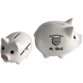 Sparschweine