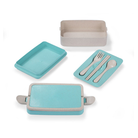 Lunchboxen und Brotzeitboxen