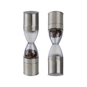 Salz- und Pfeffermühlen